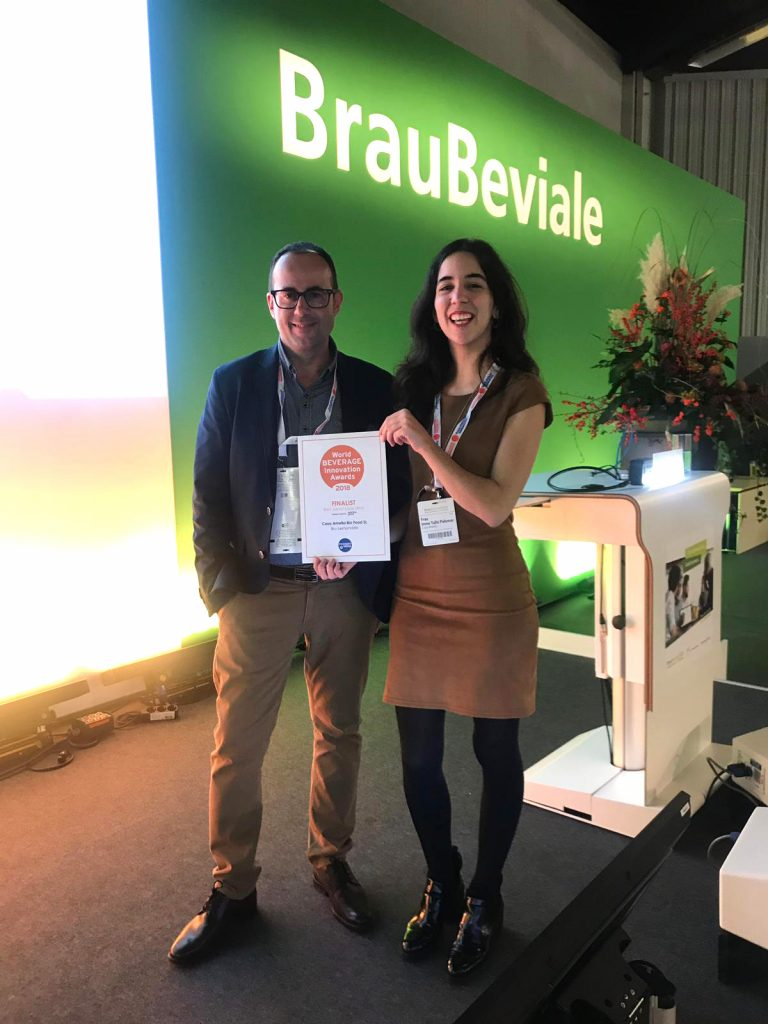 What Happened at the World Beverage Innovation Awards 2018 finale?